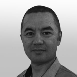 Michael Toi, General Manager Operations, New Zealand