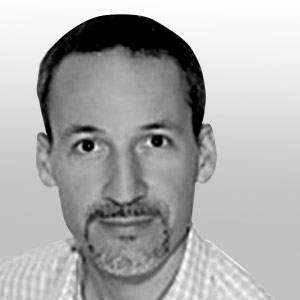 Thierry Moschetti, Managing Partner, South East Asia and UK