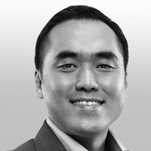 Jerome Song, Consultant, South East Asia