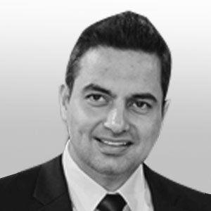 Manish Arneja, Consultant, South East Asia