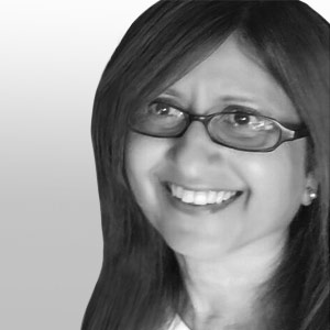 Sue Elias, Office Manager, South East Asia & UK